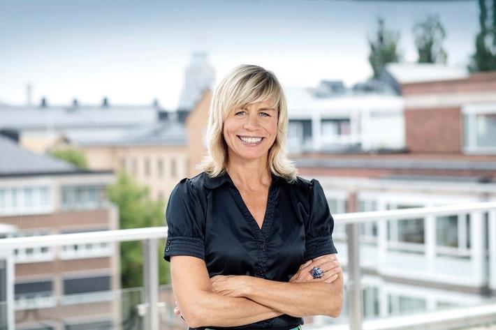 Louise König om utmaningarna för samhällsbyggnad