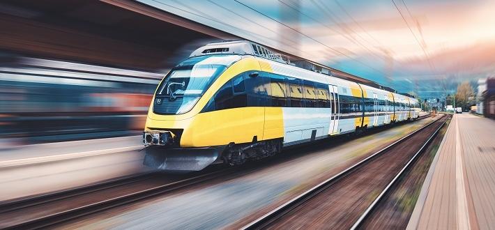Brister i planeringsprocess av höghastighetsjärnväg