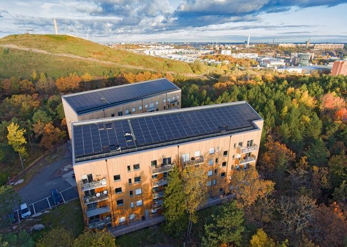 Förslag på nytt regelverk kan ge mer effektiv solel