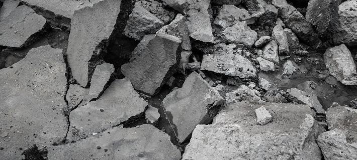 Gemensamt beslutsstöd ska öka återvinningen av bergmaterial