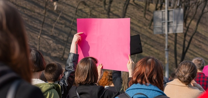 Ungas åsikter tas sällan med i beslutsprocesser