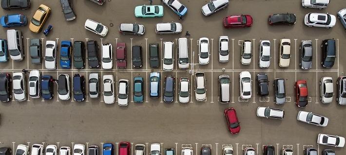 IVL: Samverkan krävs för minskat parkeringsbehov