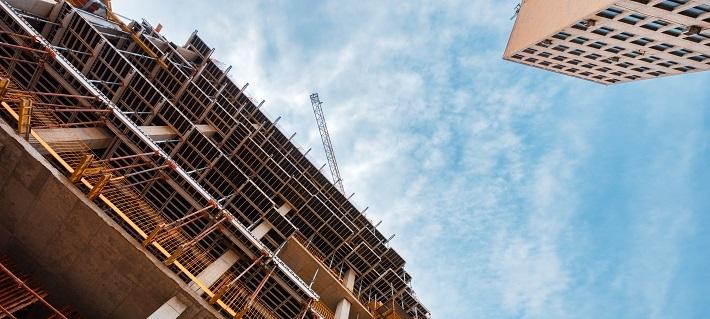 Miljöpåverkan från byggsektorn ökar
