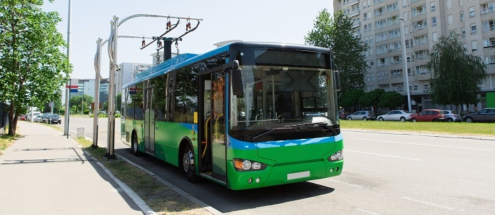 Hög förändringstakt i busstrafiken