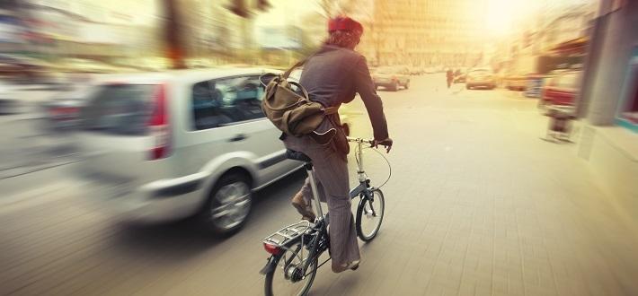 Stadsinnovationer har gett positiva effekter på miljön