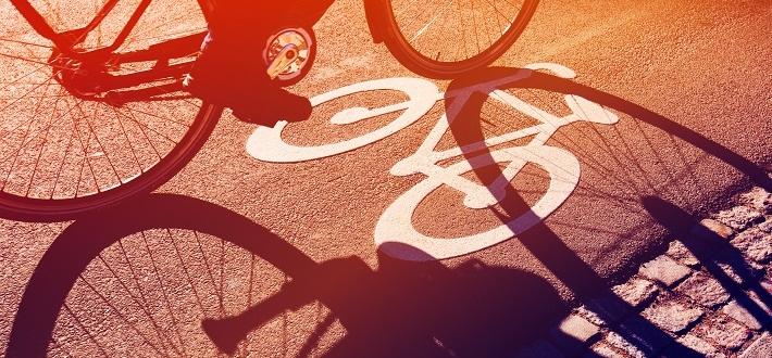 Cykeln – viktigt transportmedel under coronakrisen