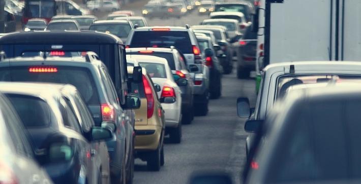Luftföroreningar påverkar dödstalen för covid-19