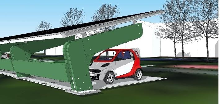 Öbo: Viktigt att hitta fler värden i elbilsutvecklingen