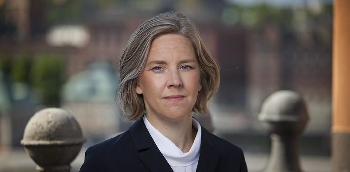 Karolina Skog ska utreda den sociala bostadspolitiken