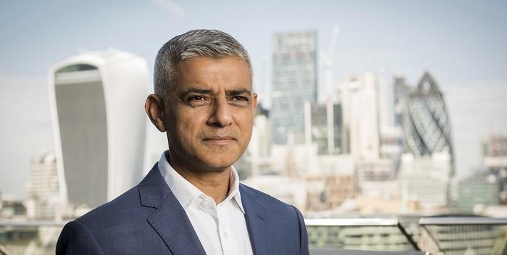Stora delar av London blir bilfria