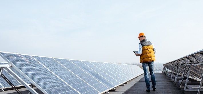 Energimyndigheten begär förändringar i solcellsstödet