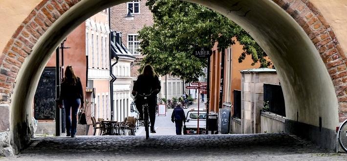 Årets svenska klimatstad utsedd