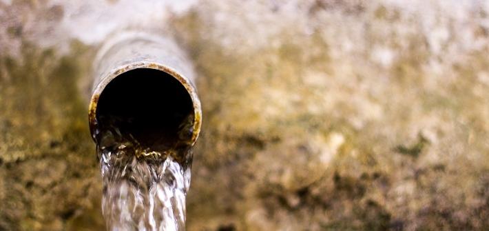 Liten beredskap för vattenbrist och klimatförändringar