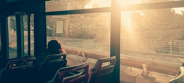 Minskade intäkter förändrar kollektivtrafikens förutsättningar