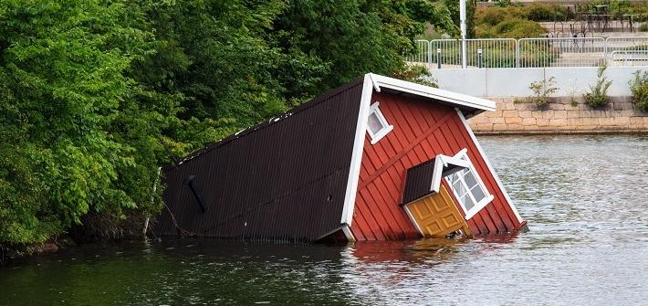 Kommuner saknar stöd i klimatanpassningsarbetet