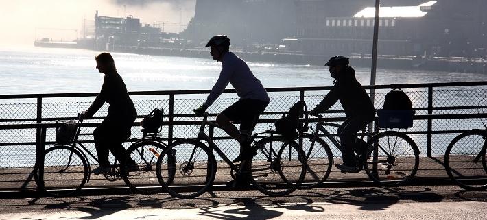 Kommuner får möjlighet att inrätta särskilda cykelgator