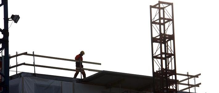 Byggcheferna mäter machokultur med nytt verktyg