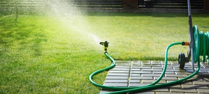VA-branschen satsar på enhetlig kommunikation kring vattenbrist