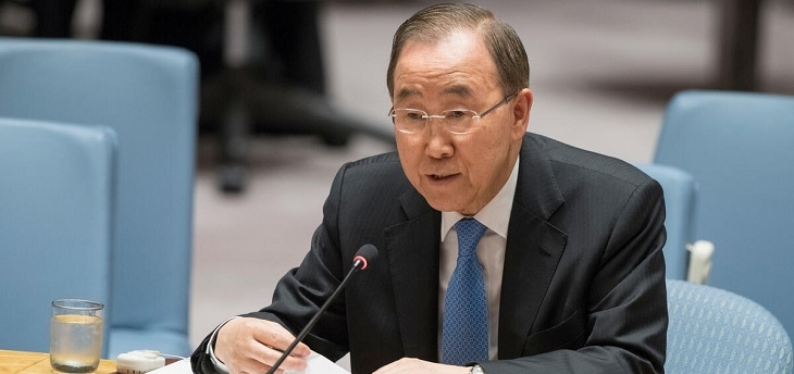 FN: Det krävs större fokus på klimatanpassning