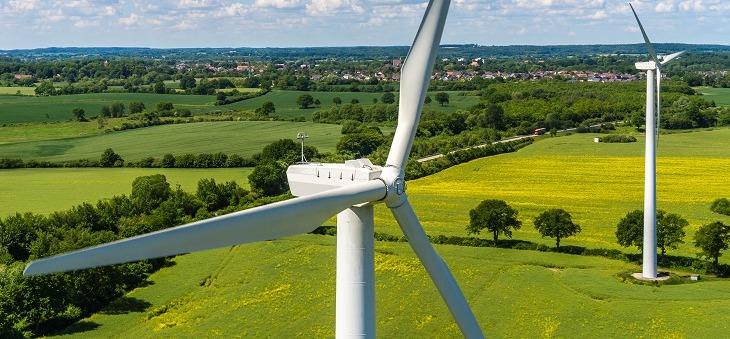 Så ser den nationella strategin för vindkraft ut