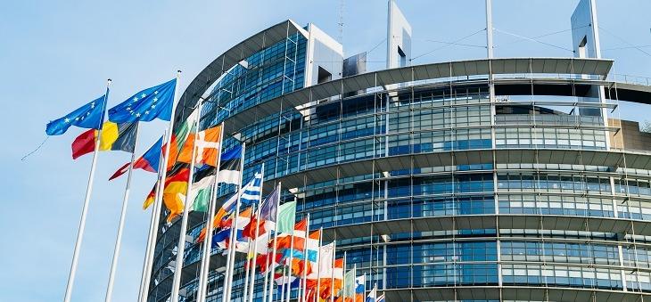 Ny EU-strategi för klimatanpassning