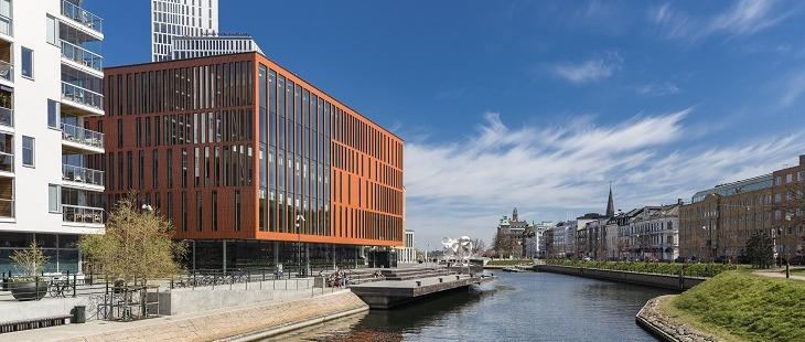 Malmös fem steg mot klimatneutralt byggande