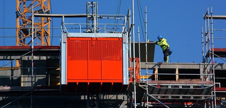 Svenska banker sätter hållbarhetskrav mot byggbolagen
