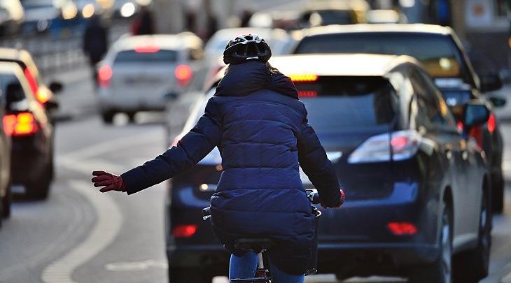 Så kan cyklingen bli säkrare och bättre