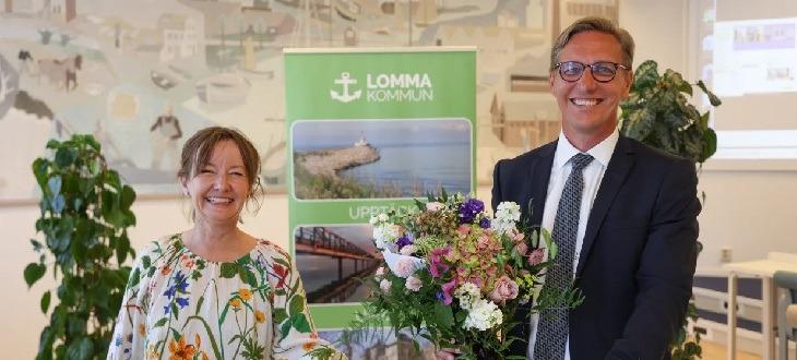De är bäst i Sverige på klimatanpassning