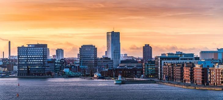 Malmö stad lanserar klimatkontrakt