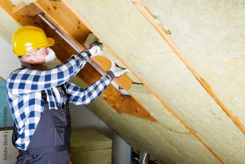 Regeringen: Mer stöd till energieffektivisering vid renovering