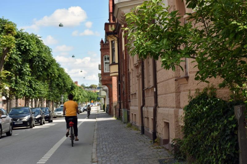 Lunds kommun bäst på hållbara transporter – igen